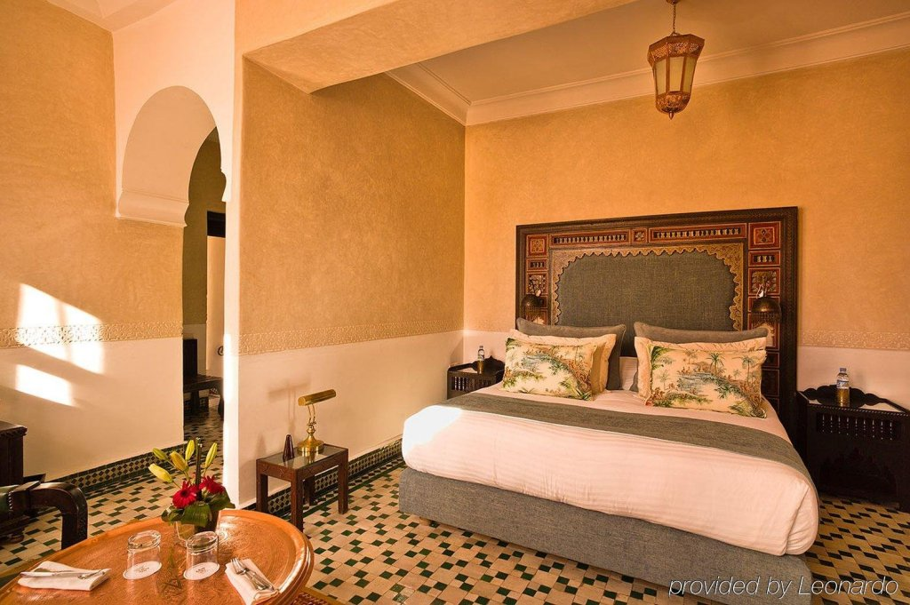Riad Fes Image 6