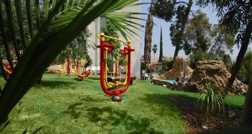 Gilboa Apartments Tiberias Image 6