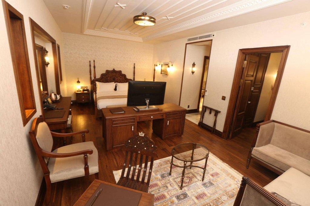 Ajwa Hotel Sultanahmet, Istanbul Image 16