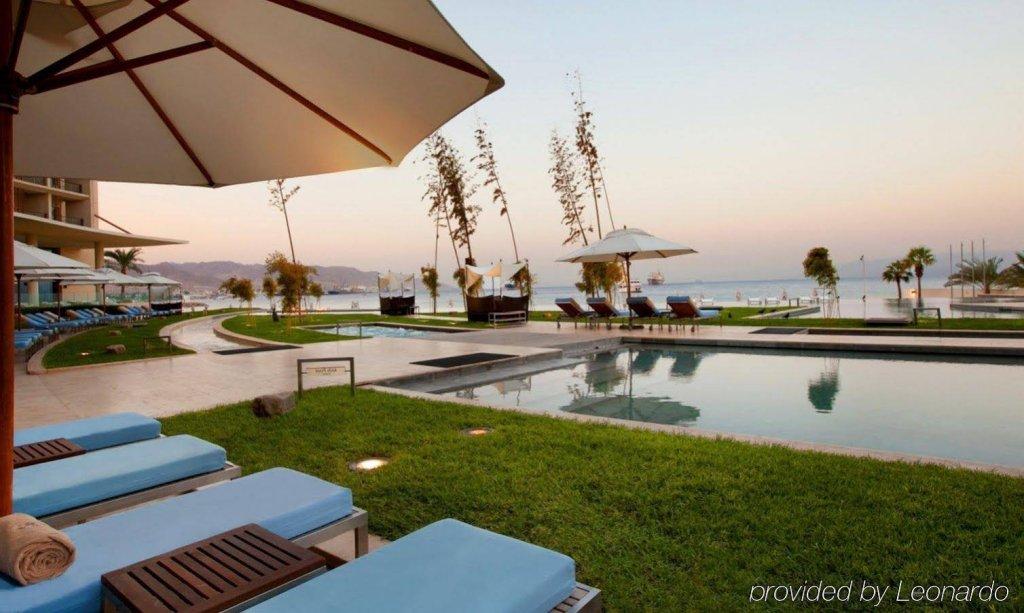 Kempinski Hotel Aqaba Red Sea Image 14