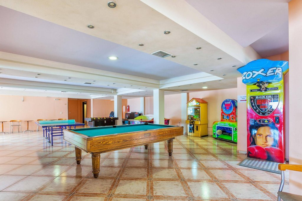 Atrium Hotel, Pefkohori Image 19