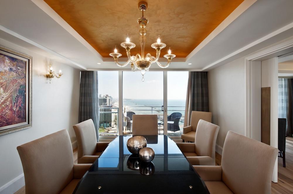 The Vista At Hilton Tel Aviv Image 21