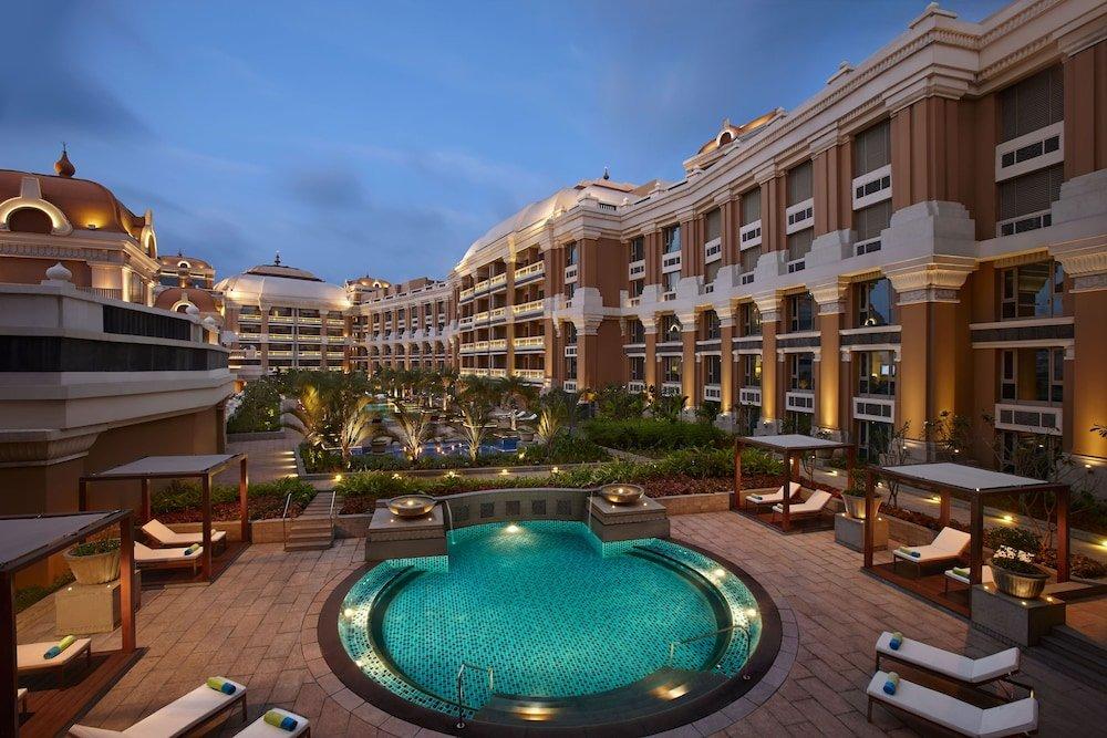 Itc Grand Chola, A Luxury Collection Hotel, Chennai Image 1