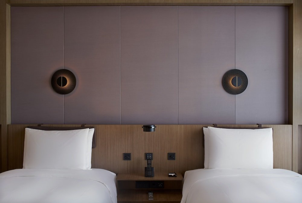 The Puxuan Hotel And Spa, Beijing Image 7