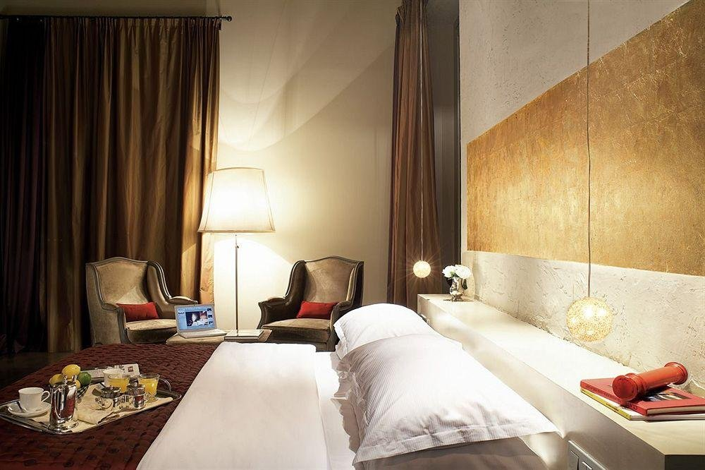 Hotel Neri Relais & Chateaux, Barcelona Image 1