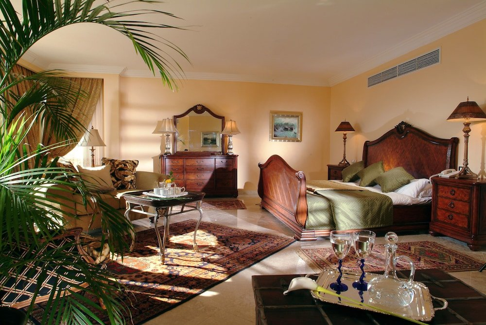 Royal Savoy Sharm El Sheikh Image 22