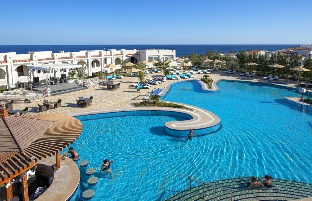 Sunrise Grand Select Montemare, Sharm El Sheikh Image 2