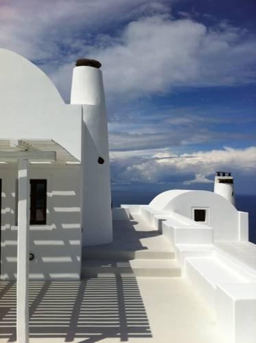 Aenaon Villas, Kamari, Santorini Image 25
