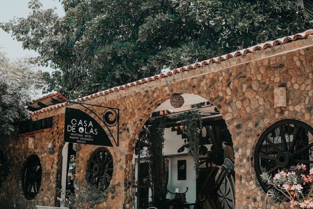 Casa De Olas Boutique Hotel, Puerto Escondido Image 30