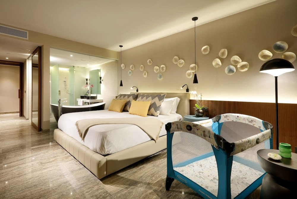 Trs Coral Hotel Cancun Image 12