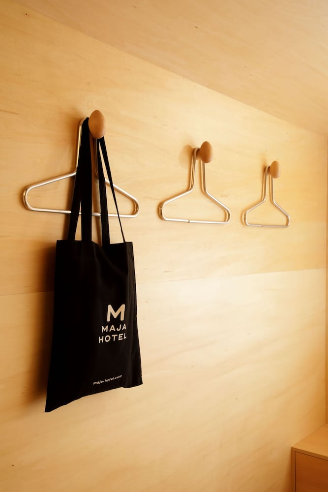 Maja Hotel Kyoto Image 8