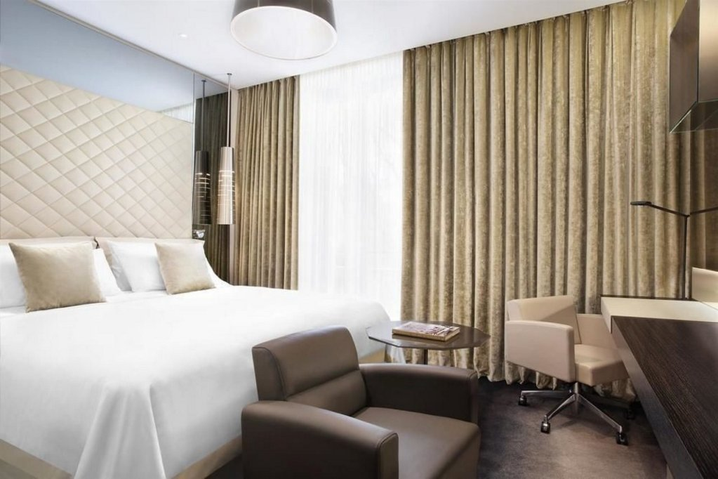 Excelsior Hotel Gallia, A Luxury Collection Hotel, Milan Image 1