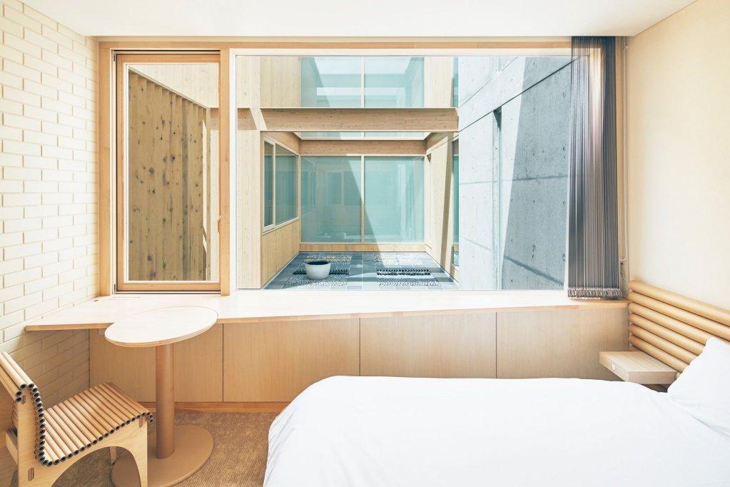 Shonai Hotel Suiden Terrasse, Tsuruoka Image 3