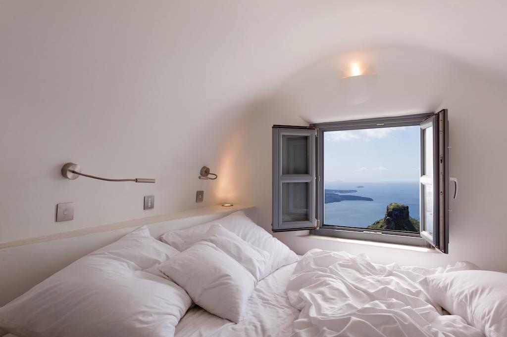 Kapari Natural Resort, Santorini Image 0