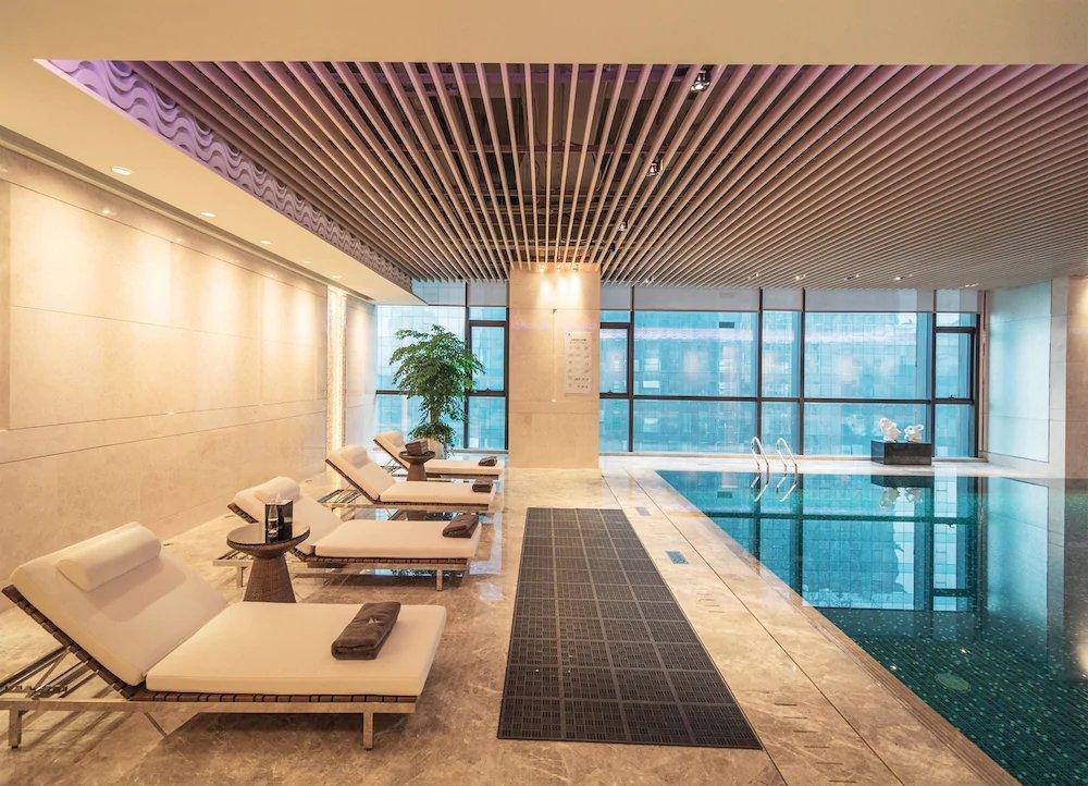 Jw Marriott Hotel Chengdu Image 41