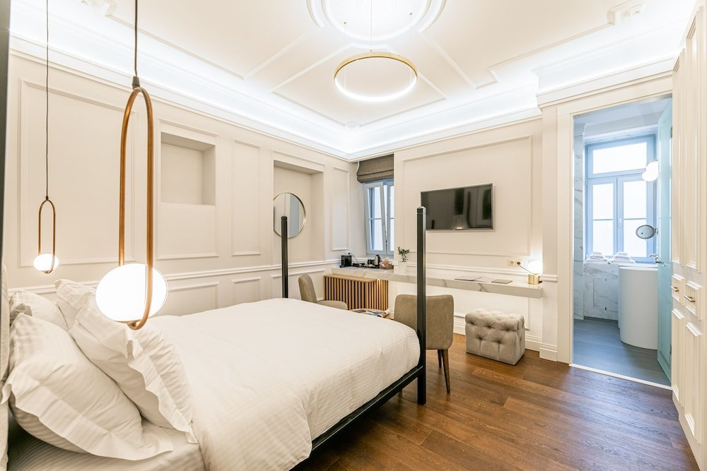 A77 Suites By Andronis, Athens Image 5