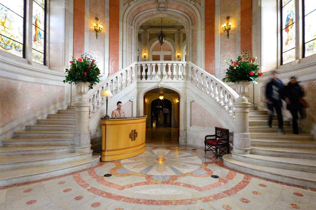 Pestana Palace Lisboa - Hotel & National Monument, Lisbon Image 22