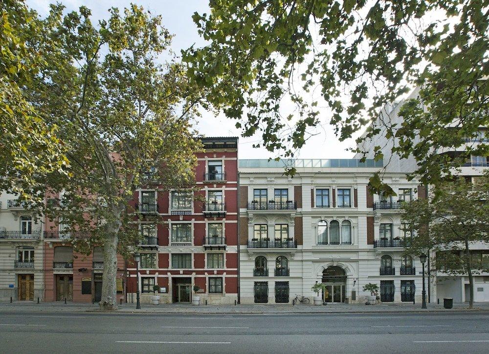 Hotel Hospes Palau De La Mar, Valencia Image 26