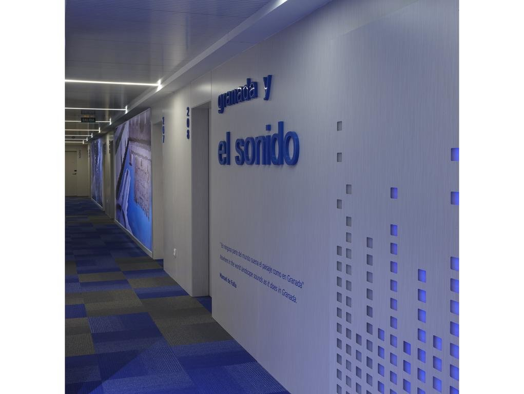 Granada Five Senses Rooms & Suites Image 21