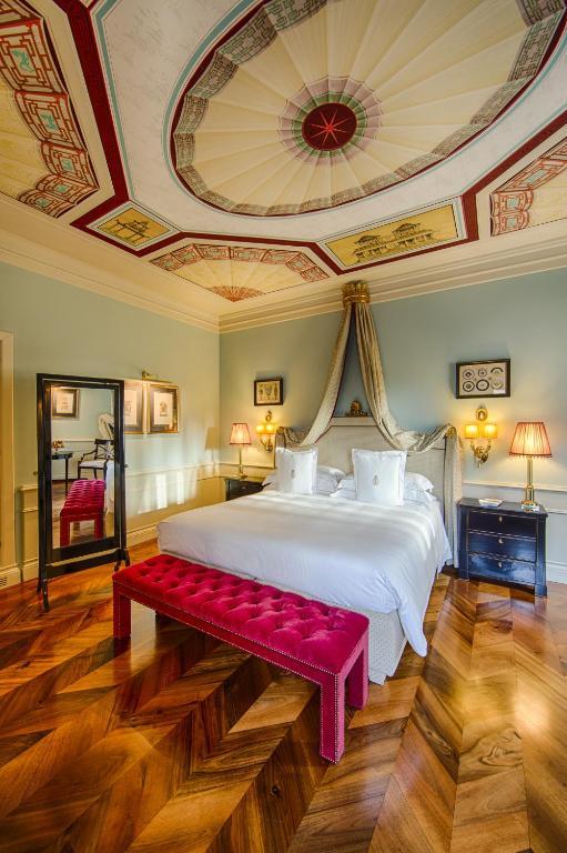 Hotel Villa Cora, Florence Image 7