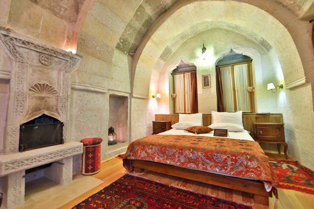 Taskonaklar Hotel, Uchisar Image 17