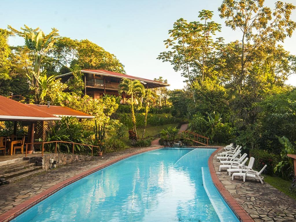 Finca Luna Nueva Lodge, San Isidro Image 20