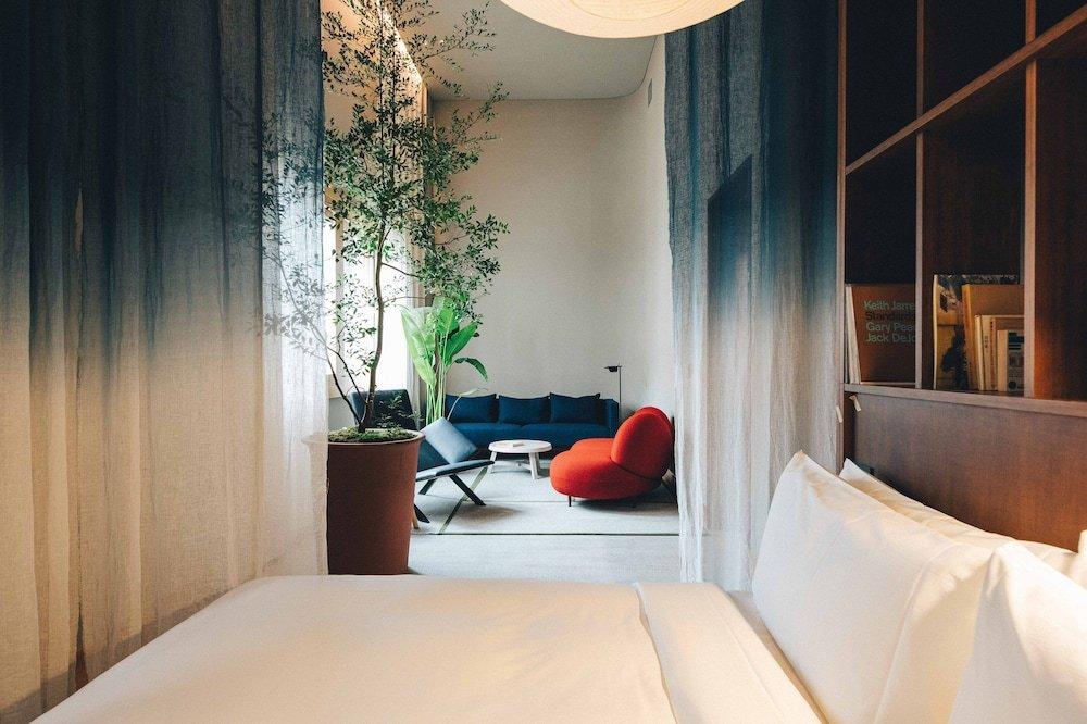 Hotel K5, Tokyo Image 14