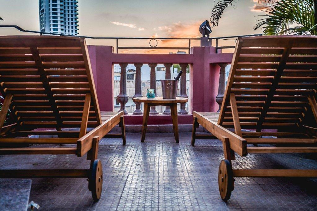 Nordoy Hotel Tel Aviv Image 3