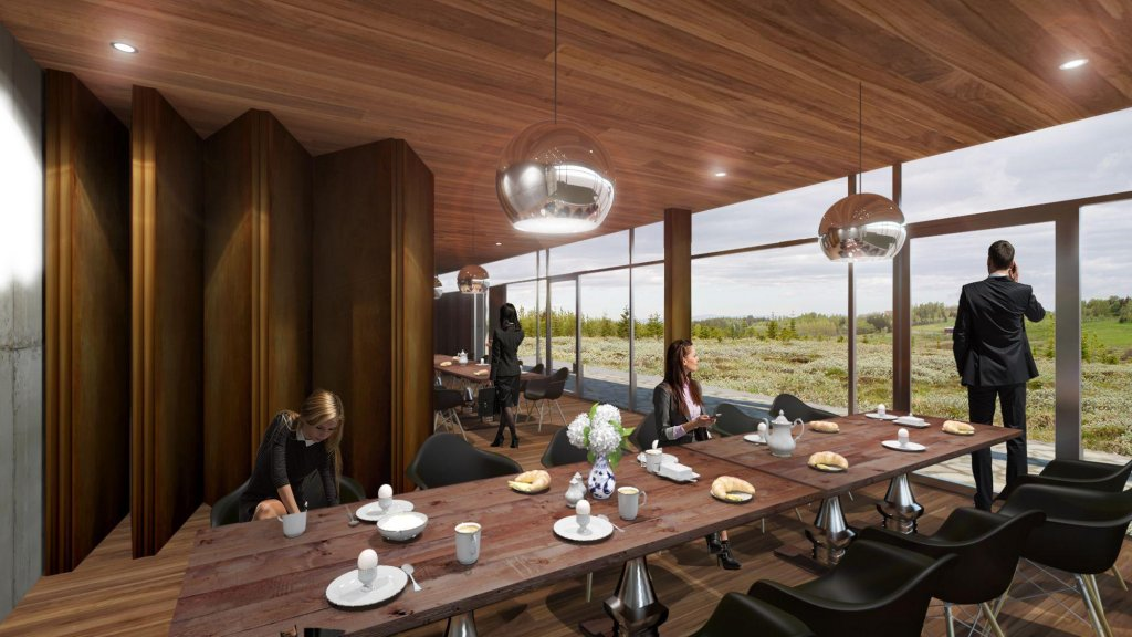 360 Hotel & Thermal Baths, Selfoss Image 15