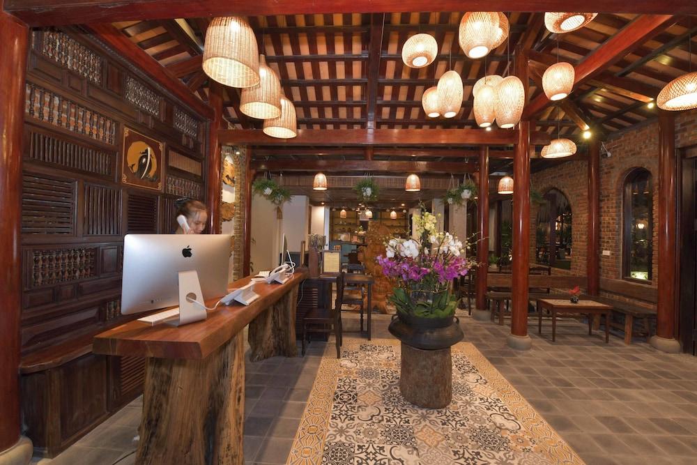 Zest Villas  Spa, Hoi An Image 0