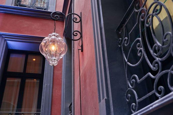 Coolrooms Atocha Hotel, Madrid Image 7