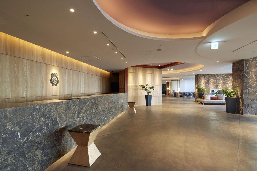 Agora Fukuoka Hilltop Hotel & Spa, Fukuoka Image 3