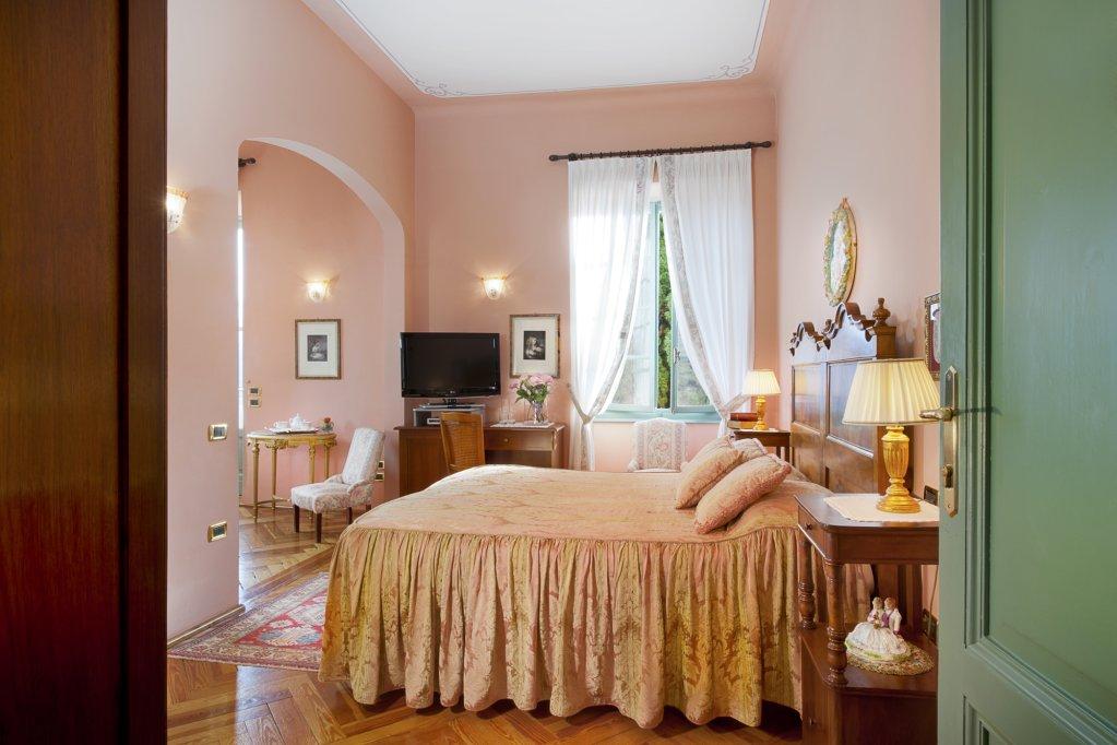 Boutique Hotel Villa Sostaga, Gargnano, Lake Garda Image 0