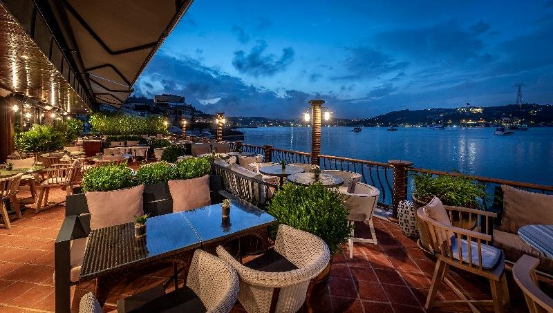 Bebek Hotel By The Stay Collection Adults Only, Istanbul Image 30