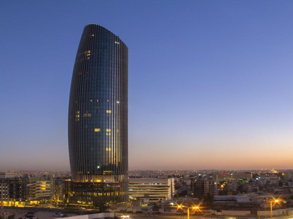Amman Rotana Image 35