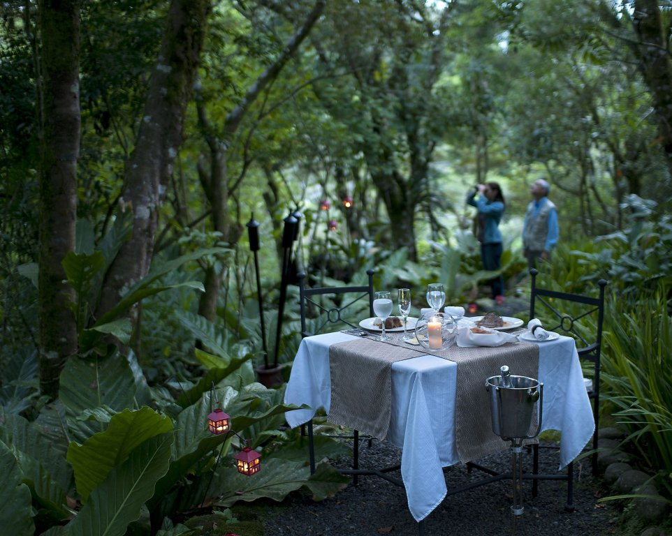 Monteverde Lodge & Gardens, Monteverde Image 45