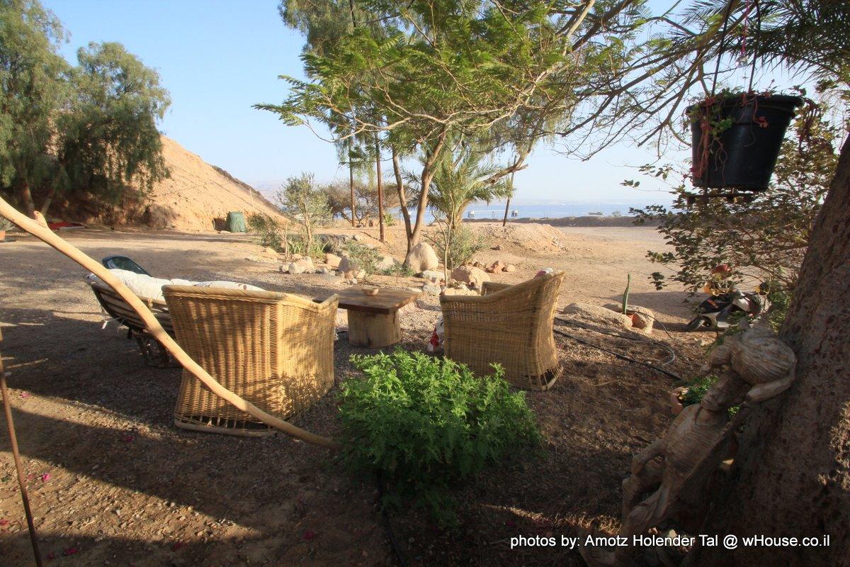 Williams House, Eilat Image 3
