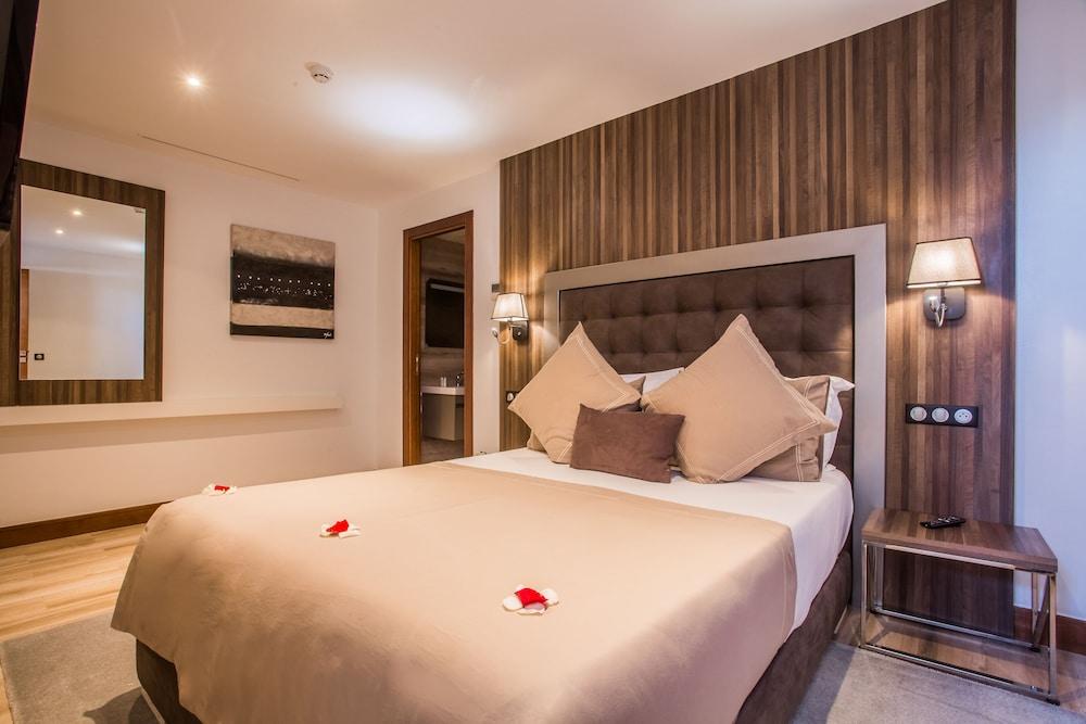 Sbn Suite Hôtel, Tangier Image 7