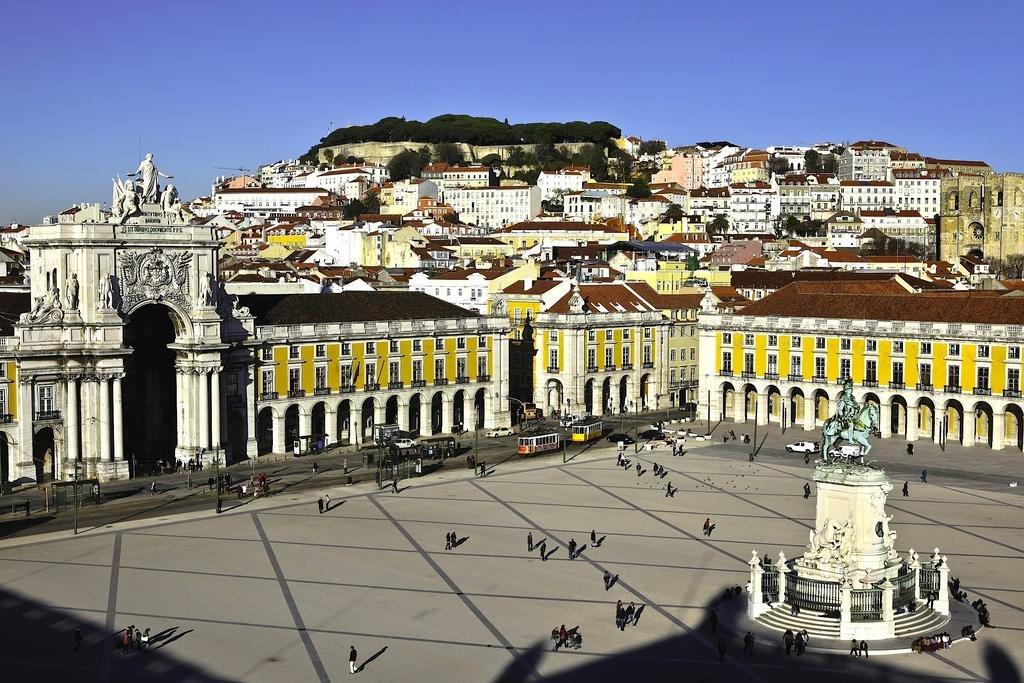 Lx Boutique Hotel, Lisbon Image 17