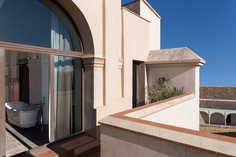 Hotel Palacio De Villapanes, Seville Image 43