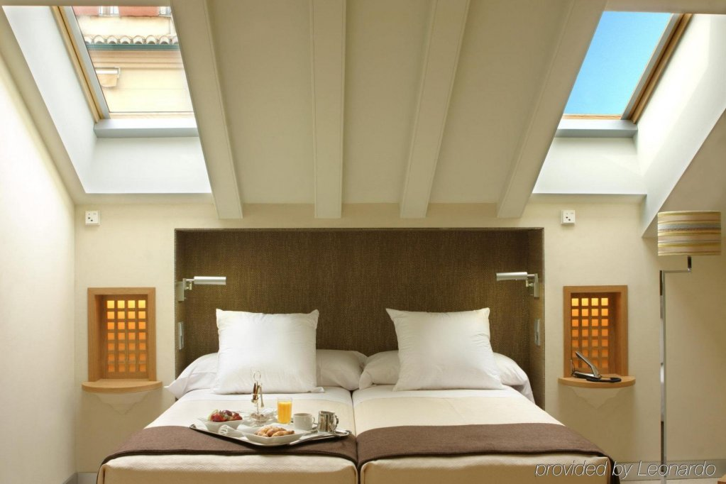 Hotel Villa Oniria, Granada Image 1