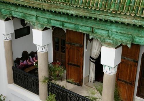 Riad Azzar, Marrakech Image 26