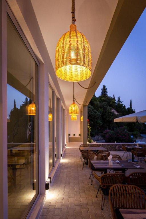 Eleals Hotel, Perama, Corfu Image 16