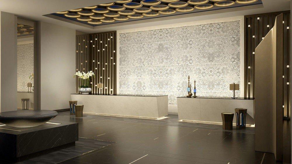 Four Seasons Hotel Casablanca Image 30