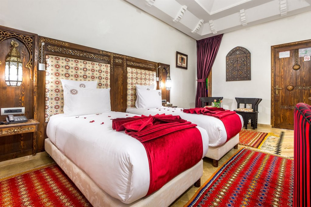 Hotel & Ryad Art Place Marrakech Image 16