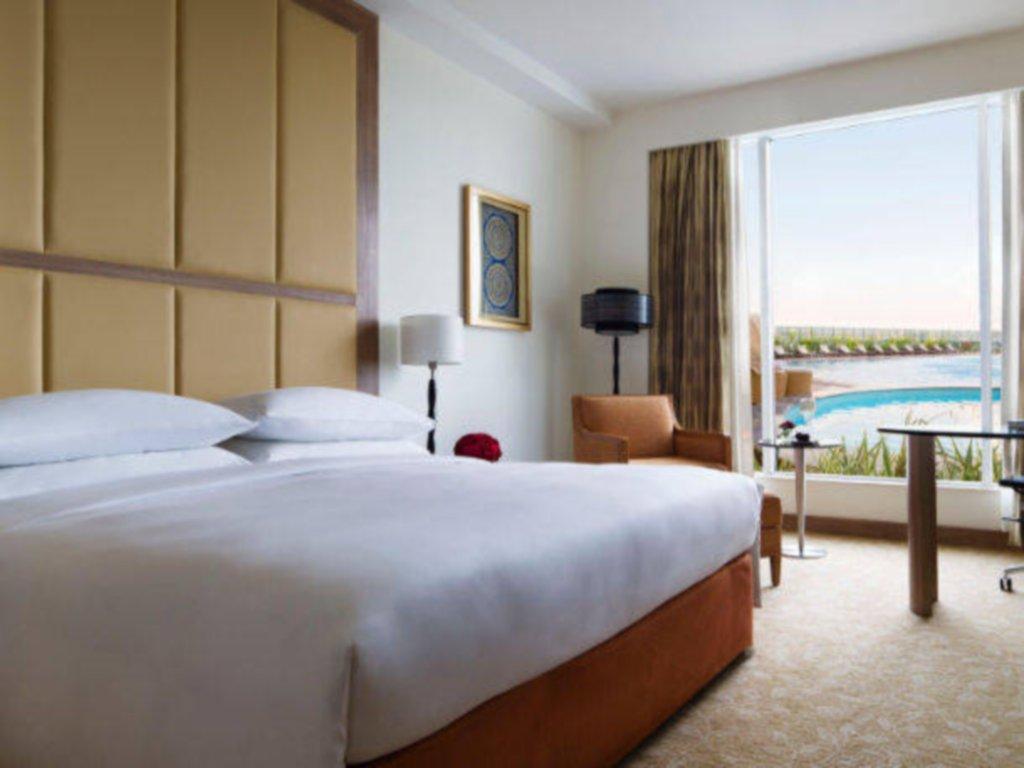 Bangalore Marriott Hotel Whitefield Image 0