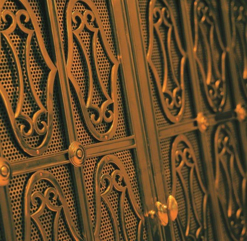 Esplanade Zagreb Hotel Image 6