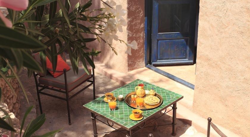 Le Jardin Des Douars, Essaouira Image 44