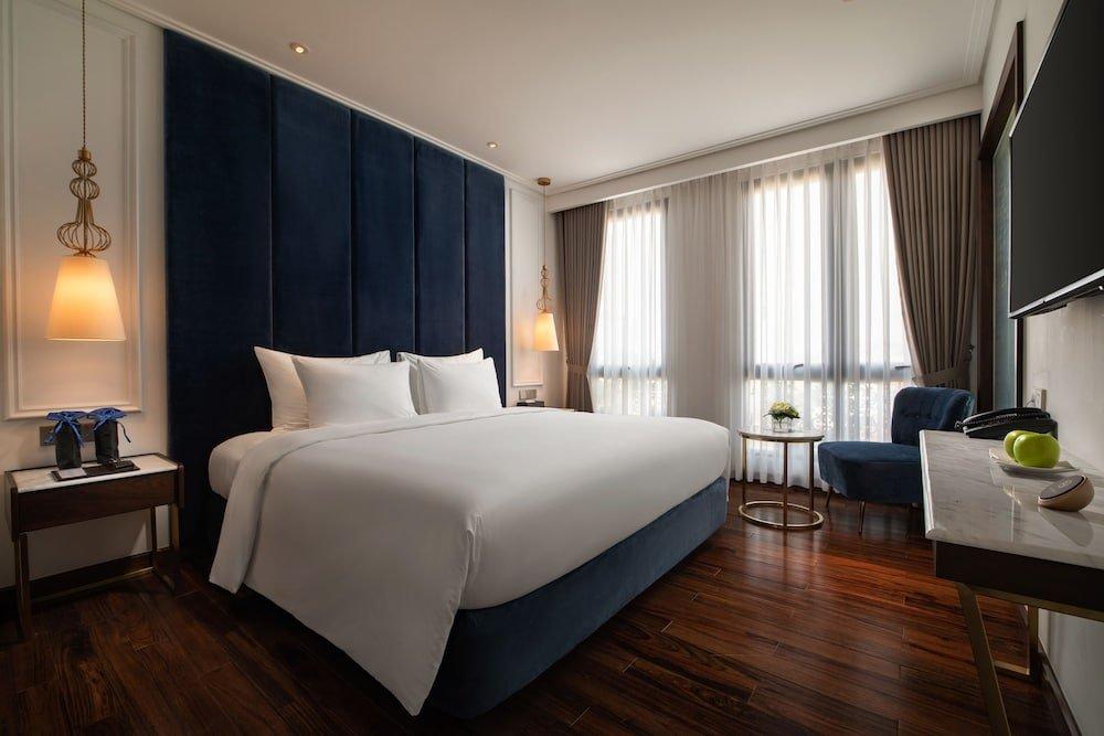 Soleil Boutique Hotel, Hanoi Image 1