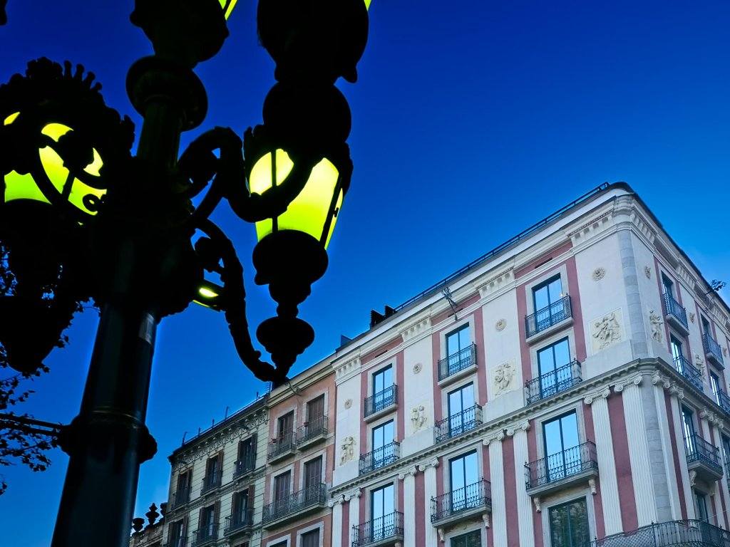 Bagues, Barcelona Image 4